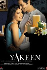 دانلود فیلم هندی یقین Yakeen 2005