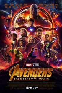 دانلود فیلم Avengers: Infinity War 2018