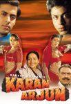 دانلود فیلم هندی کاران آرجون Karan Arjun