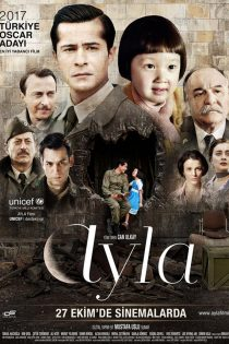 دانلود فیلم ایلا دختر جنگ Ayla: The Daughter of War