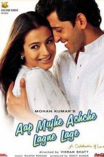 دانلود فیلم هندی دارم عاشقت میشم Aap Mujhe Achche Lagne Lage